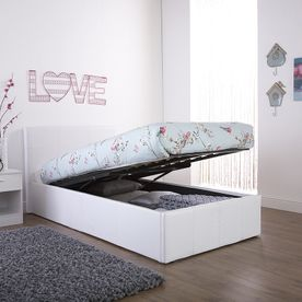 GWF Ottoman Bed